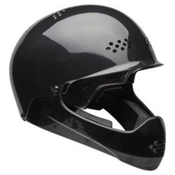 Bell® Full Face Shield Child Helmet - Black