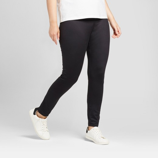 women's plus size leggings - a new day™ : target