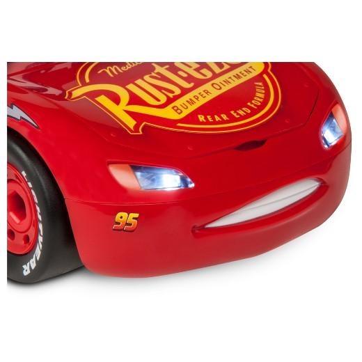 Disney Cars Lightning Mcqueen Model Assembly Kit Target