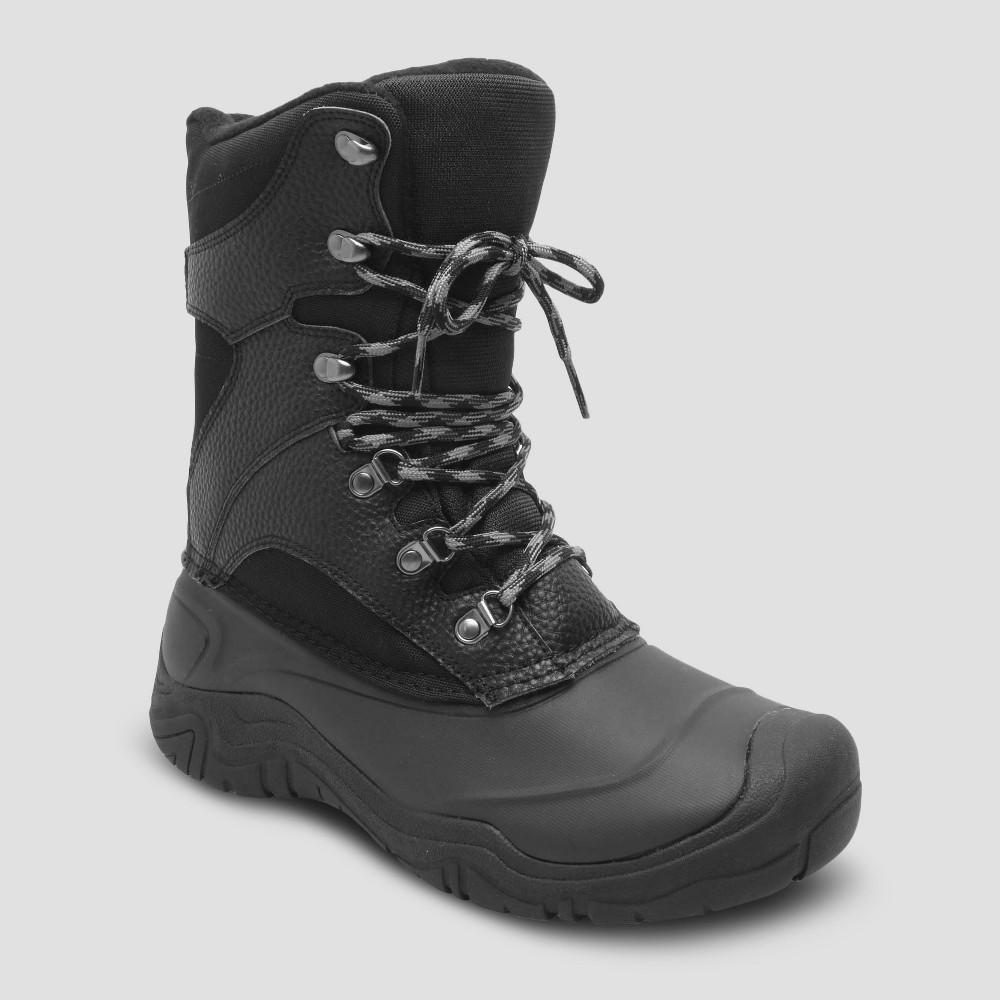 Winter Boots - Goodfellow & Co Matthew Black 13, Mens