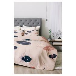 Pink Khristian A Howell Mademoiselle Comforter Set - Deny Designs®