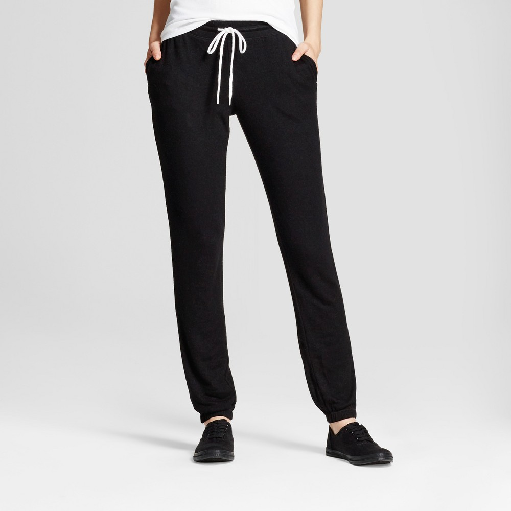 Womens Skinny Sweatpant - Mossimo Supply Co. Black XS