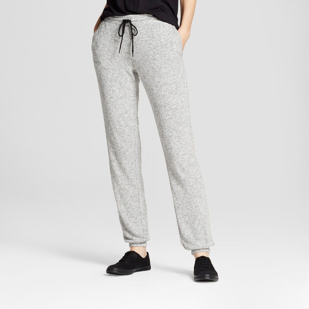 Womens Skinny Sweatpant - Mossimo Supply Co. Gray L