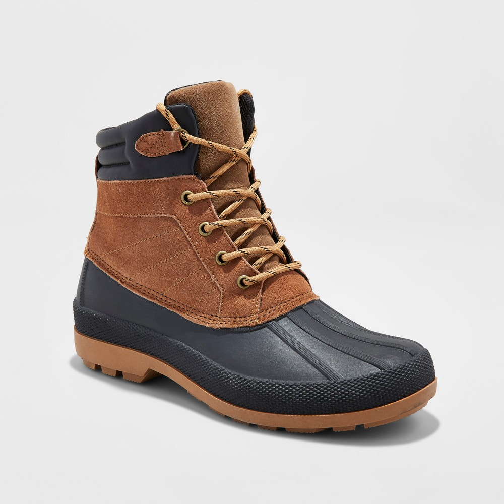 Winter Boots - Goodfellow & Co Marco Tan 7, Mens, Beige