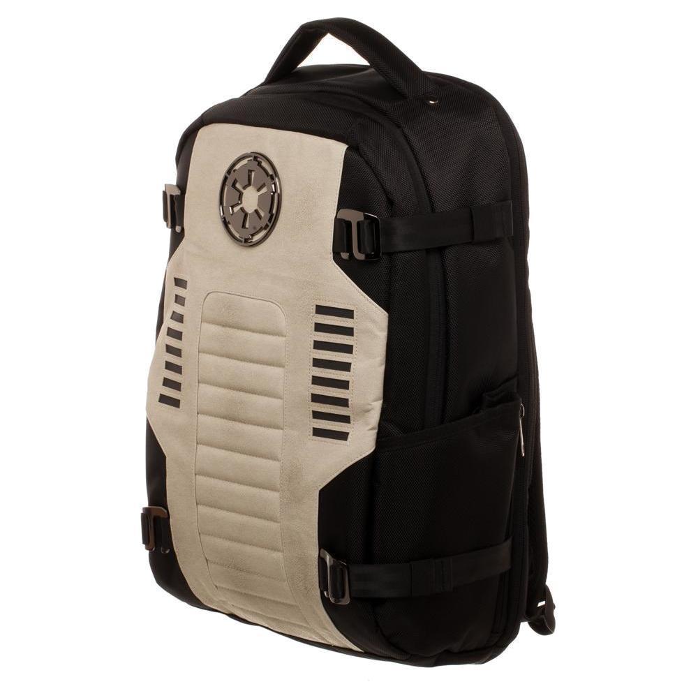 Star Wars Kids Backpack - Black