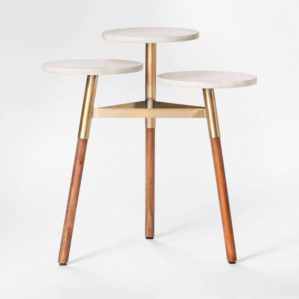 Brass Coffee Table Target: Melodrama
