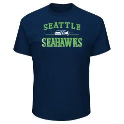 Seattle Seahawks Men's Inner Drive T-Shirt