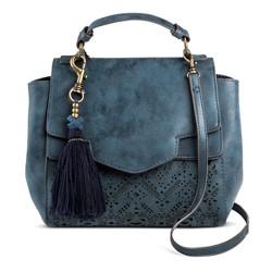 T-Shirt & Jeans Women's Verano Vibes Top Handle Satchel Handbag