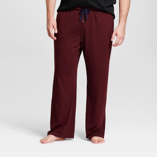 Men s Big & Tall Knit Pajama Pants Goodfellow & Co