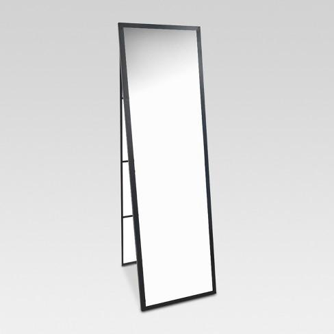 Floor Mirror - Black - Project 62™ : Target