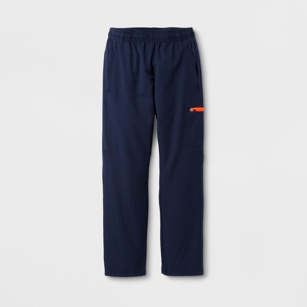 Boys Cargo Woven Pants - C9 Champion - Navy (Blue) S