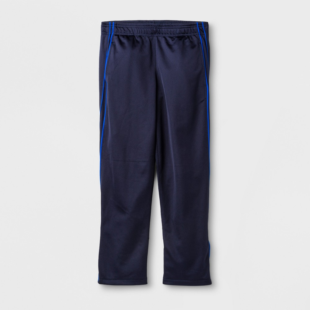 Boys' Husky Track Pants - C9 Champion - Navy/Flight Blue Xxl Husky