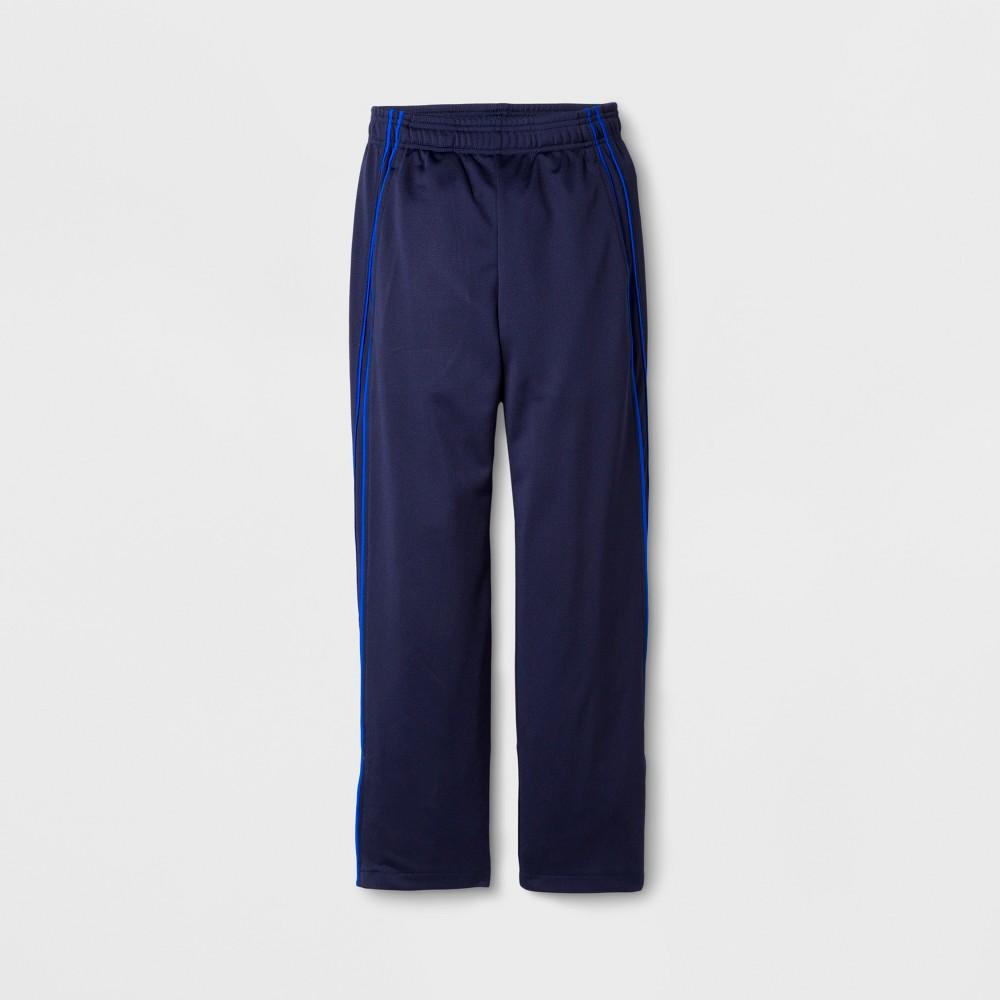 Boys Track Pants - C9 Champion - Navy/Flight Blue M