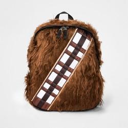 Boys' Star Wars Chewbacca Backpack - Brown