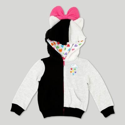 Toddler Girls' My Little Pony Long Sleeve Sweatshirt - 2T