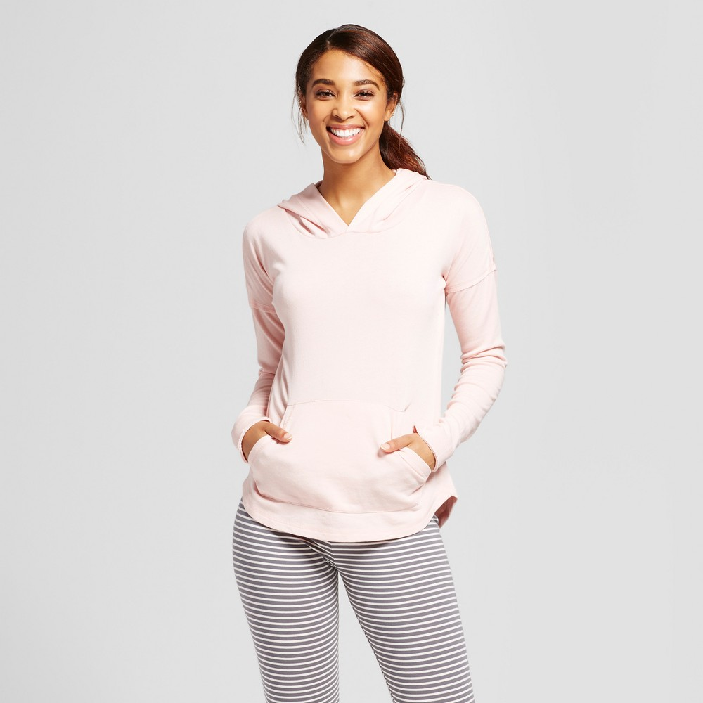 Women's Sweatshirts - Grayson Threads (Juniors') Pink Powder M