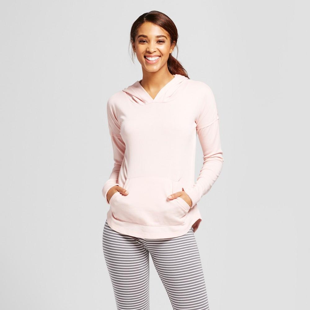 Women's Sweatshirts - Grayson Threads (Juniors') Pink Powder L
