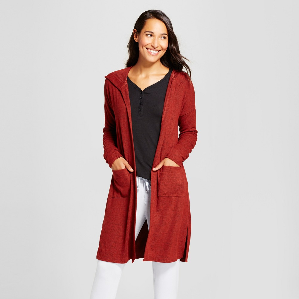 Womens Robes Red M/L, Robes