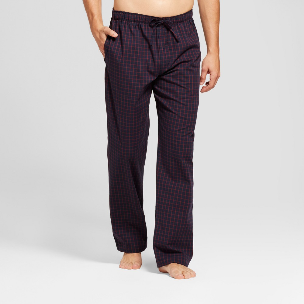 Mens Knit Pajama Pants - Goodfellow & Co Navy (Blue) S