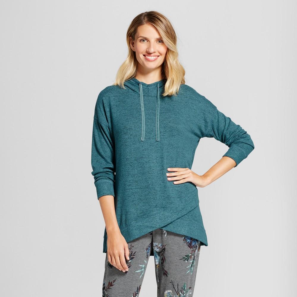 Womens Sleep sweatshirt Nokomis Blue L