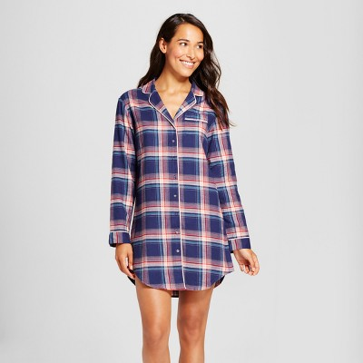 Women's Nightgowns - Gilligan & O'Malley™ Navy M