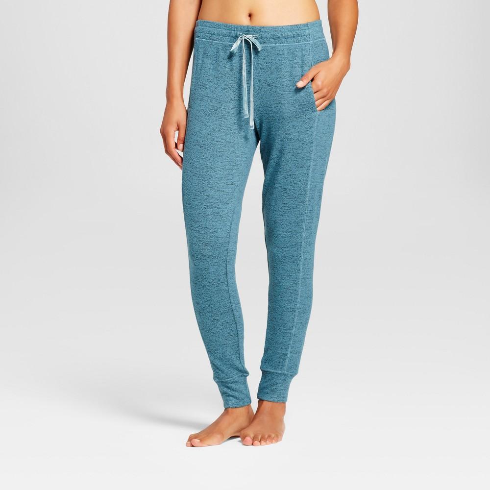 Womens Pajama Pants Nokomis Blue XL