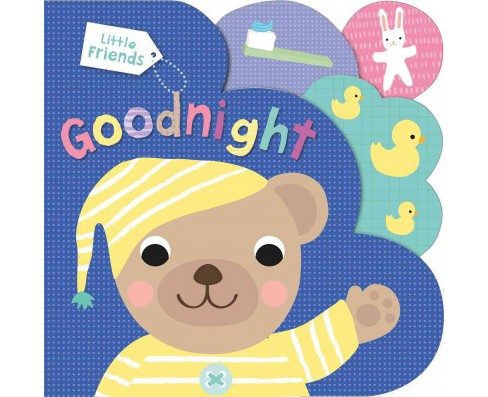 Goodnight (Hardcover) - image 1 of 1