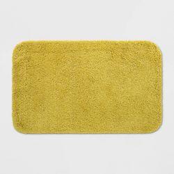 Perfectly Soft Nylon Solid Bath Rug Opalhouse