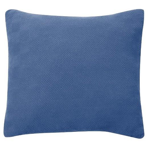 Target Blue Decorative Pillow : Throw accent pillows : Target
