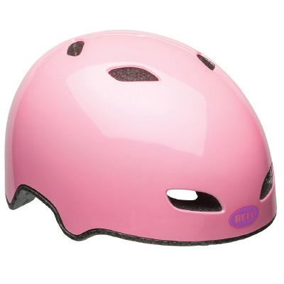 Bell Pint Toddler Helmet - Light Pink
