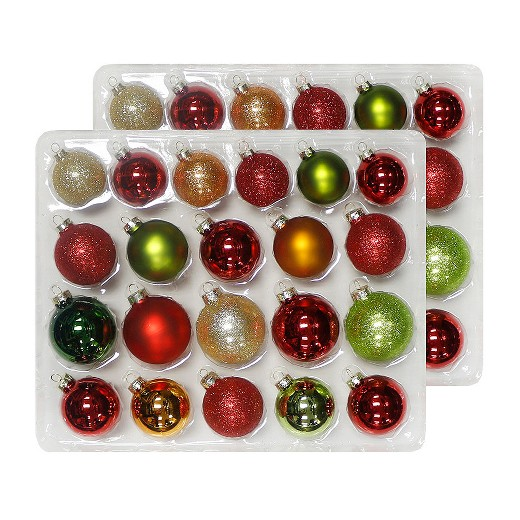 Gold  Christmas Ornaments  Tree Decorations  Target