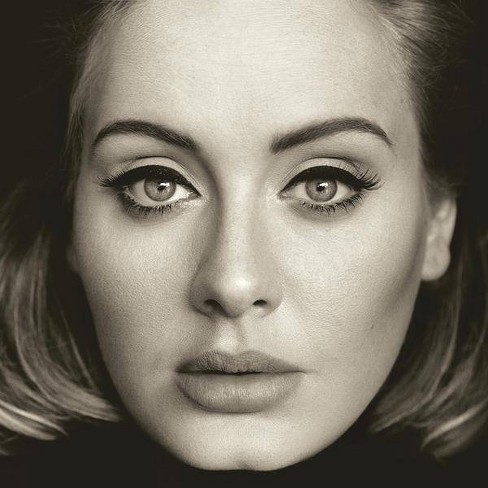 Adele - 25 (LP Vinyl) - image 1 of 1