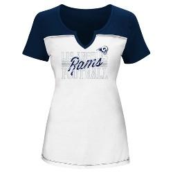 Los Angeles Rams Women's Fashion T-Shirt