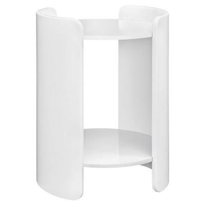 Turner Side Table - White - Ameriwood Home