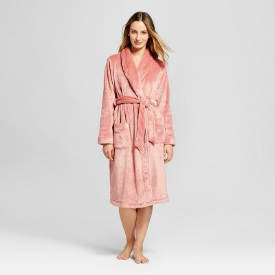 Women's Robes - Gilligan & O'Malley™ Holiday Rose XS/S
