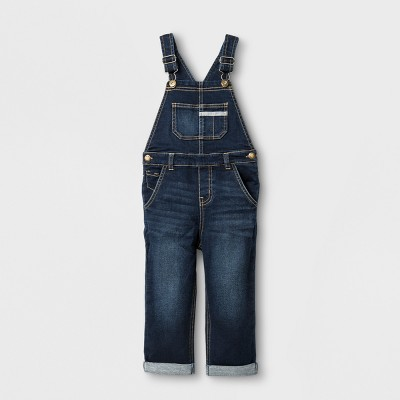Overalls Genuine Kids Blue 4T