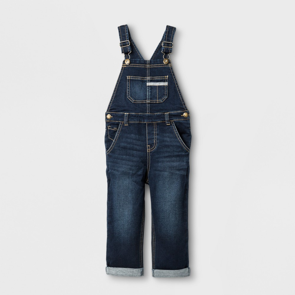 Overalls Genuine Kids Blue 18 M, Boys, Size: 18M