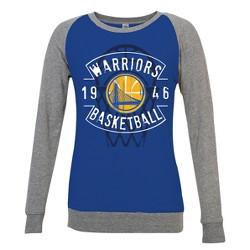 NBA® Women's Lightweight Raglan Pullover