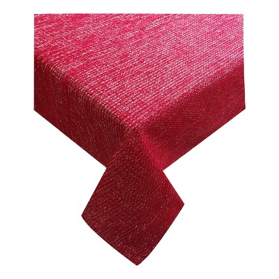 Ruby Ring Solid Tablecloth - Threshold™