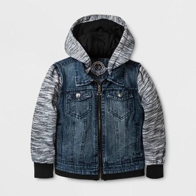 Outerwear Coats And Jackets Urban Republic 12 MONTHS Medium Denim Wash