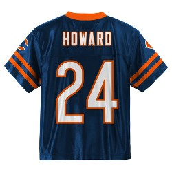 Chicago Bears Boys' Player Jersey