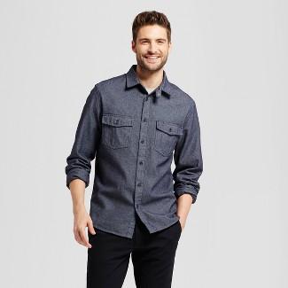 Men's Button Down Shirts : Target