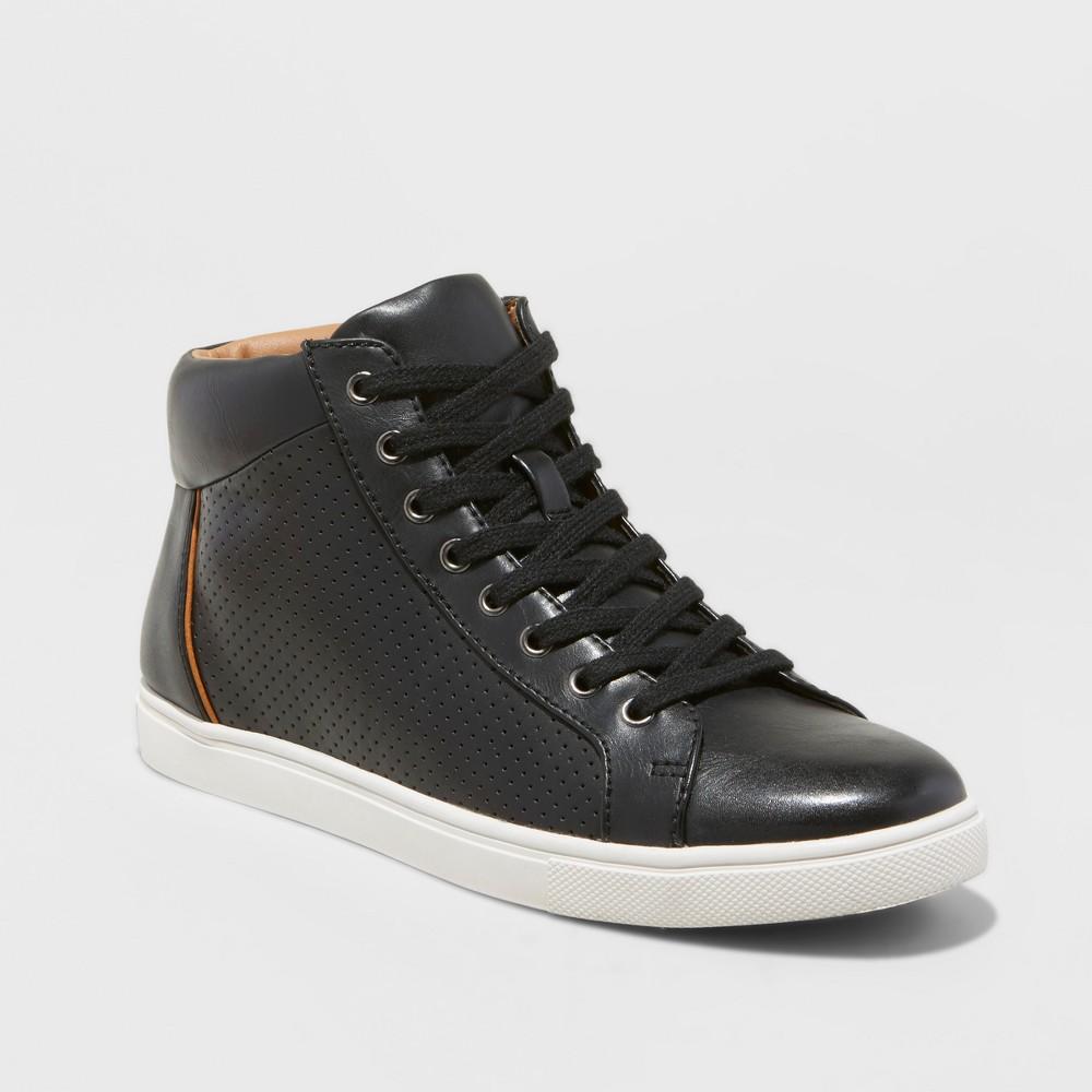 Fashion Boots SoHo Cobbler Soho 1 Black 10.5, Mens