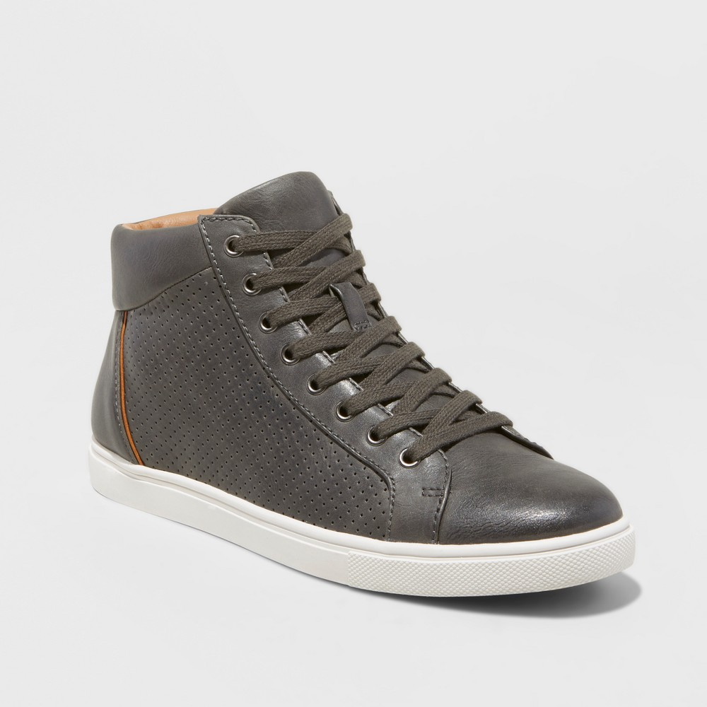 Fashion Boots SoHo Cobbler Soho 2 Gray 13, Mens