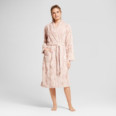 Women's Robes - Gilligan & O'Malley™ Palm Beach Pink XS/S