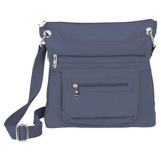 navy blue crossbody handbags : Target