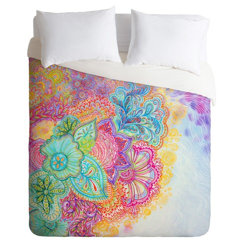 Stephanie Corfee Flourish Duvet Cover Set - Deny Designs® - image 1 of 3