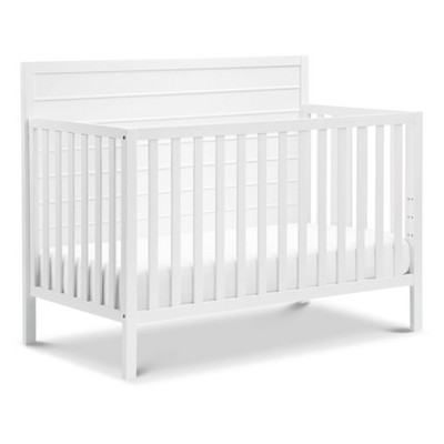 Carter's by DaVinci® Morgan 4-in-1 Convertible Crib - White