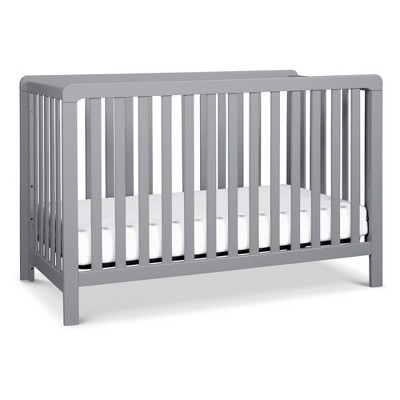 Carter's by DaVinci® Colby 4-in-1 Convertible Crib - Gray