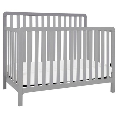 Carter's by DaVinci® Taylor 4-in-1 Convertible Crib - Gray